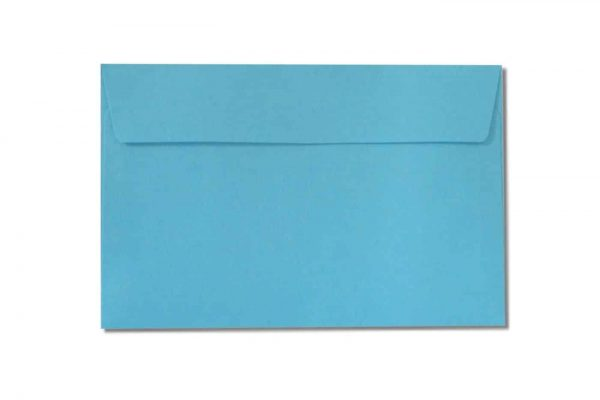 c6 c5 blue envelopes 110gsm