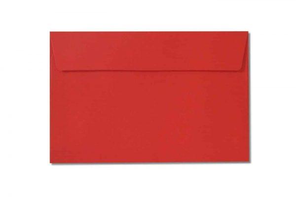 c6 c5 red envelopes 110gsm