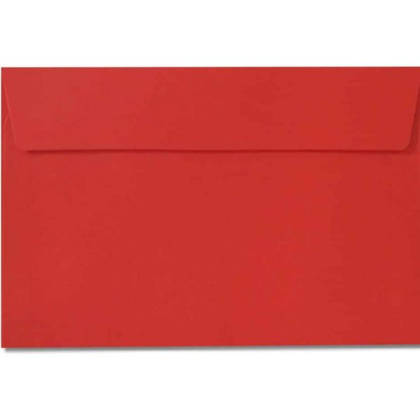 c6 c5 red envelopes 110gsm
