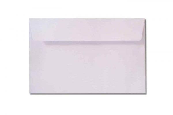 c6 c5 white envelopes 110gsm