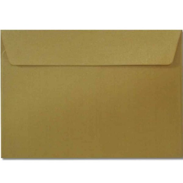 SMALL METALLIC ENVELOPES