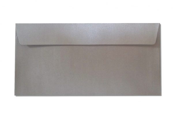 DL metallic envelopes sliver