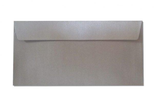 DL metallic envelopes sliver