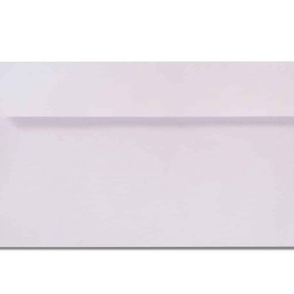 DL WHITE envelopes 120gsm