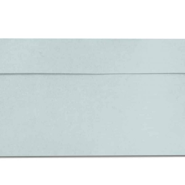DL pale blue envelopes 110gsm