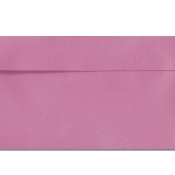 Pink DL Ppaer envelopes