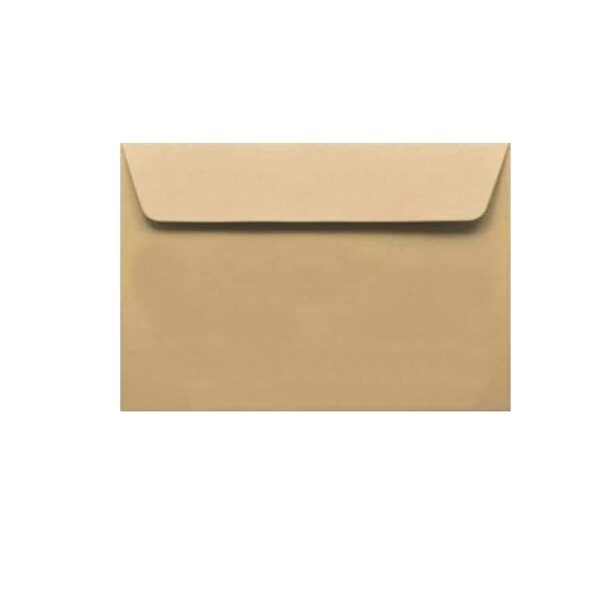 C6 KRAFT ENVELOPES